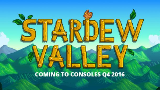 Stardew Valley | oprainfall