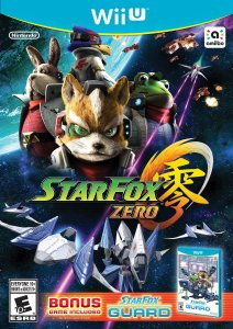 Star Fox Zero | oprainfall