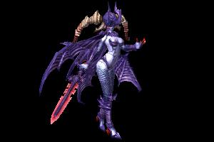 Sword Art Online: Hollow Realization | Monster 5
