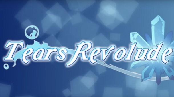 Tears Revolude | Title