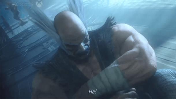 Tekken 7 Heihachi | Bandai Namco Europe