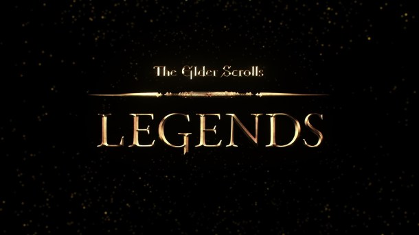 The Elder Scrolls Legends | oprainfall