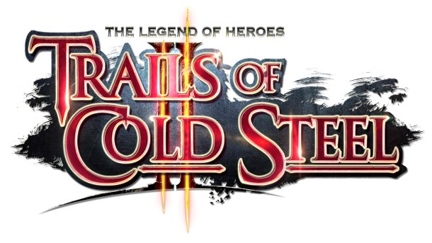 Trails of Cold Steel II | Logo