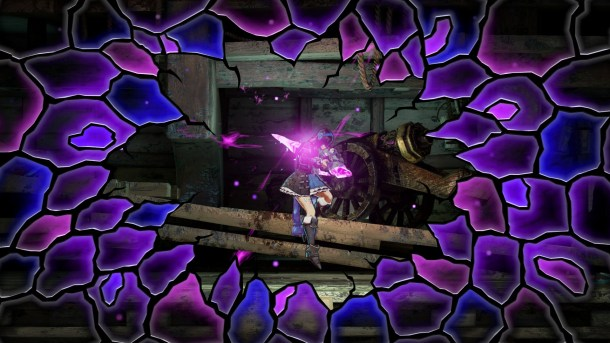 Bloodstained | Shard