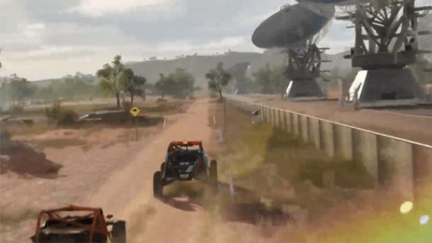 Forza Horizon 3   oprainfall