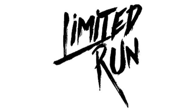 Limited Run Games Featured