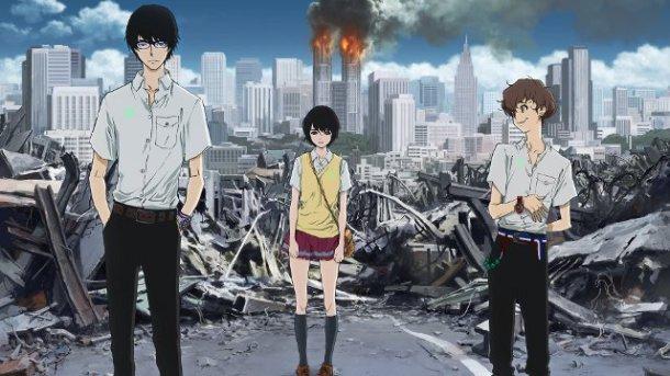 Masao Maruyama | Terror in Resonance