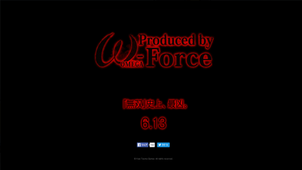 omega force featured
