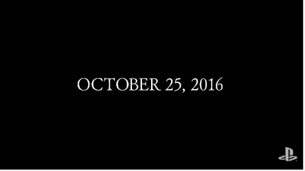 The Last Guardian | Release Date