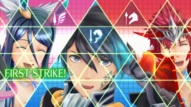 2016 Oprainfall Awards | Tokyo Mirage Sessions #FE