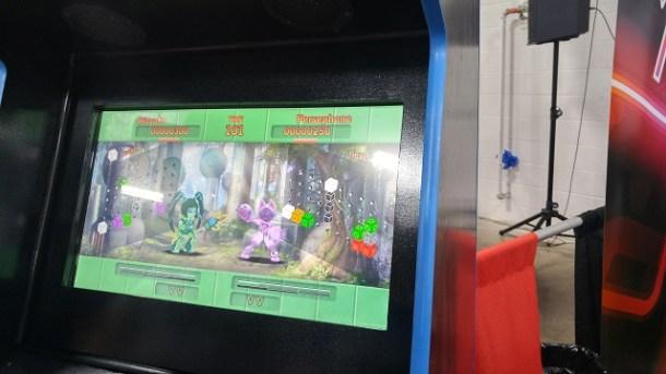 Robo Puzzle Smash   gameplay
