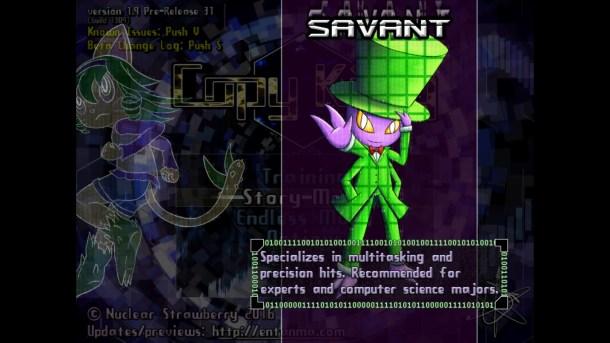 Copy Kitty | Savant