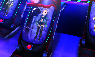 7th Dragon III Code: VFD   VR