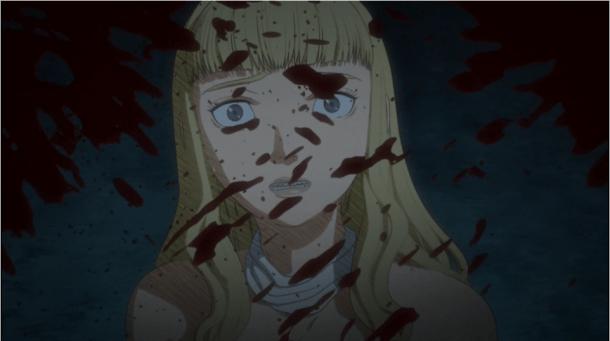 Berserk | Farnese blood
