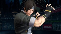 King of Fighters XIV   Classic Kyo