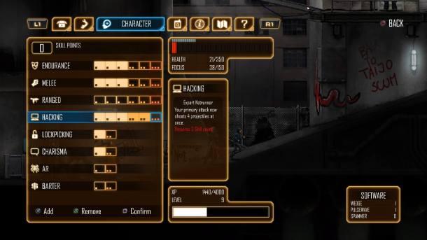 Dex Enhanced Version   Skills
