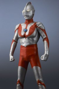 Ultraman | 8