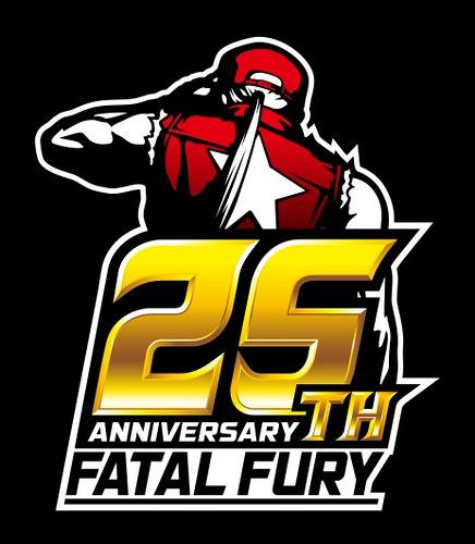 Fatal Fury | 25th Anniversary