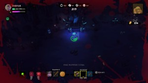 Full Mojo Rampage | Level