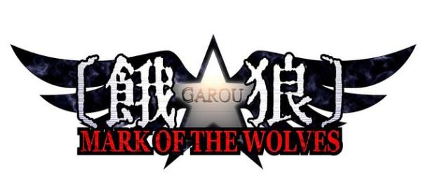 Garou: Mark of the Wolves | Logo