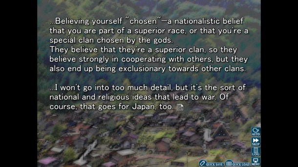 Higurashi When They Cry Ch 2   Nationalism