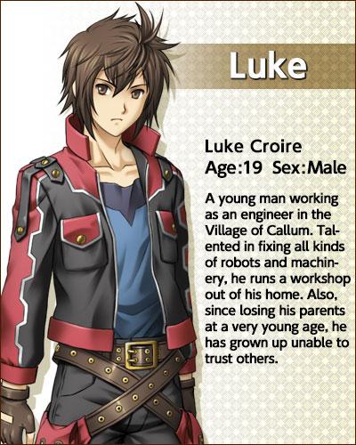 Infinite Dunamis | Luke