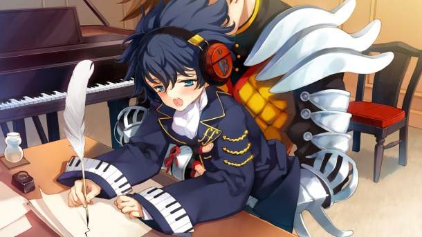 JAST USA | Eiyuu Senki - Beethoven