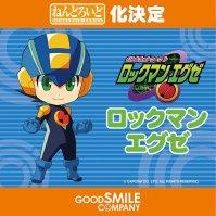Mega Man EXE