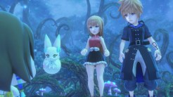 World of Final Fantasy Screenshot 14