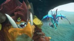 World of Final Fantasy Screenshot 18
