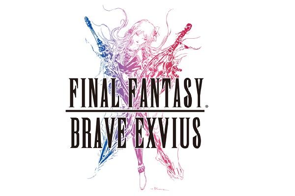 Final Fantasy | Brave