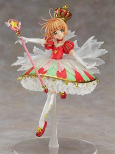 Cardcaptor Sakura | No Base Figure 1