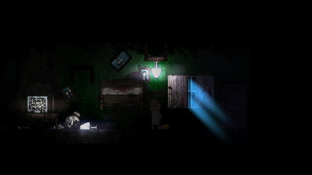 Claire: Extended Cut | New lighting engine