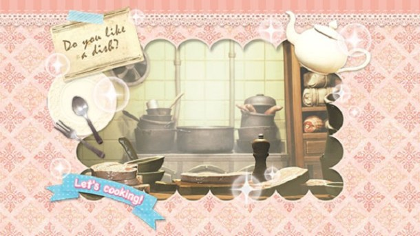 Bandai Namco Lets-Cooking-Teaser-Site