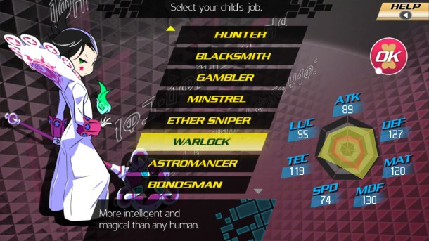 Conception 2 | Star Children