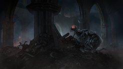 Dark Souls 3 ASHES OF ARIANDEL (1)
