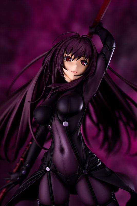 Fate/Grand Order | Scathach Figure