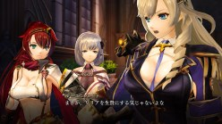 Nights of Azure 2 | Game 6