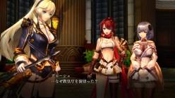 Nights of Azure 2 | Game 4
