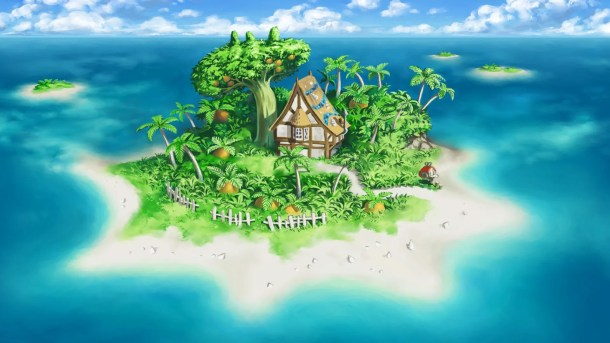 Phantom Brave PC | Phantom Island