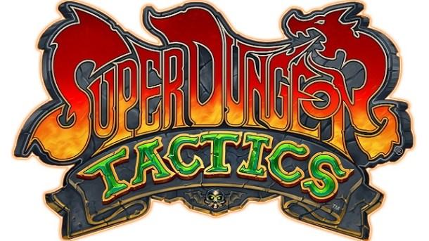 Super Dungeon Tactics Feature Image