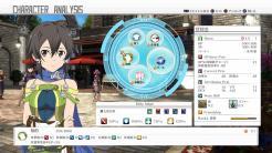Sword Art Online Hollow Realization (3)