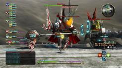 Sword Art Online Hollow Realization (4)