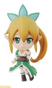 Sword Art Online | Prize Figure, Chibi Leafa