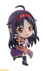 Sword Art Online | Prize Figure, Chibi Yuuki