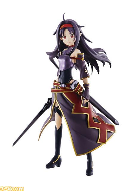 Sword Art Online | Prize Figure, Yuuki