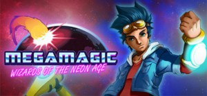 Megamagic Header