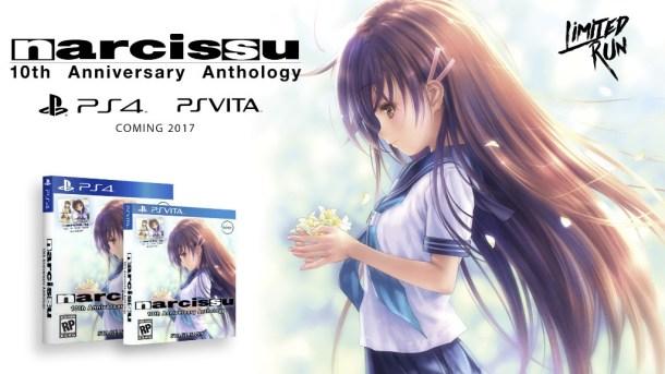 narcissu-10th-anthology-logo
