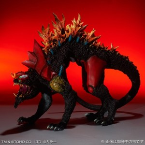 Godzilla x Evangelion