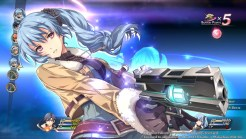 Trails of Cold Steel II | Claire S-Craft